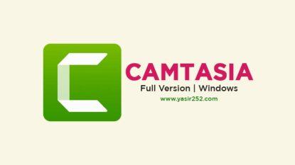Download Camtasia Crack Full Software Free