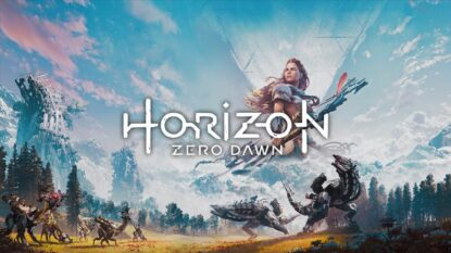 Horizon Zero Dawn Download PC Game Full Repack Free
