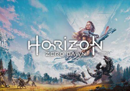 Horizon Zero Dawn Download PC Game Full Repack Free