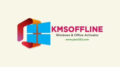 Download KMSOffline Activator