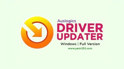 Download Auslogics Driver Updater Full