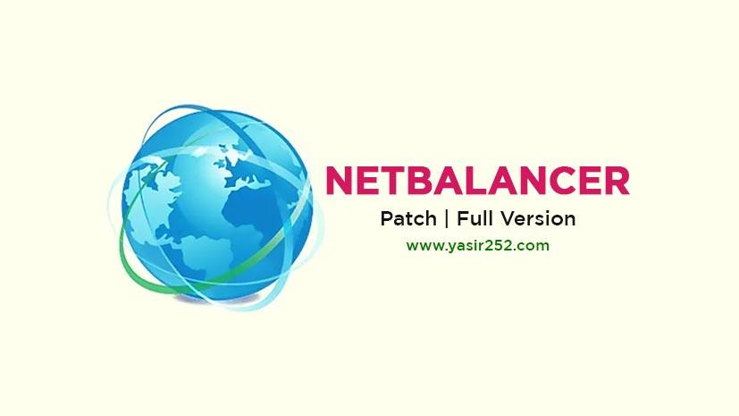 NetBalancer Free Download Full 10.2 PC