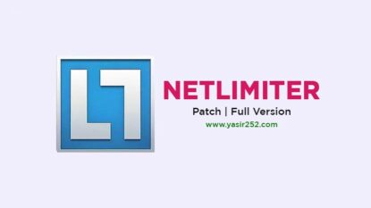 Download Netlimiter Full
