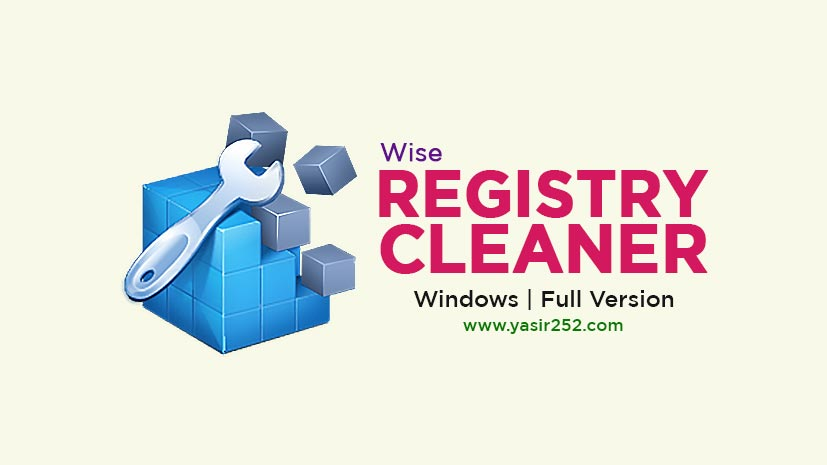 Download Wise Registry Cleaner Full