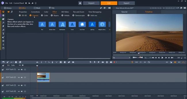 Pinnacle Studio Ultimate 24 Full Version Download