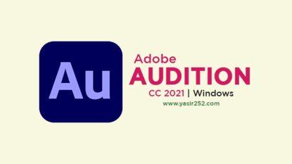 Download Adobe Audition 2020 Full Version