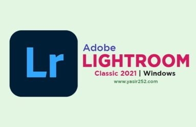 Download Adobe Lightroom Classic 2021 Full Version