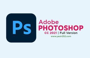 Download Adobe Photoshop 2021 Full Version